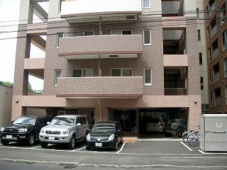 札幌レジデンス知事公館903号