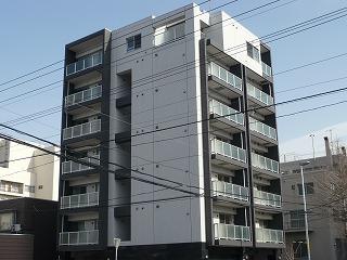 ノースポインツ北円山 601号