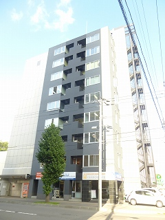 CJ大通ビル (クレバージャパン大通ビル) 4F